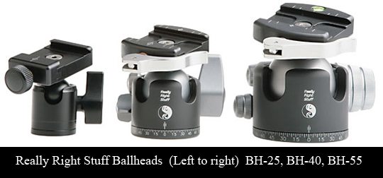 photography by tom zeman review really right stuff bh 55 pcl ballhead